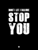 NAXART Studio - Don't Let Failure Stop You 1