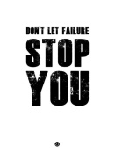 NAXART Studio - Don't Let Failure Stop You 2