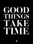 NAXART Studio - Good Things Take Time 1