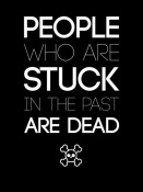 NAXART Studio - People Who Are Stuck Poster 2