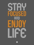 NAXART Studio - Stay Focused and Enjoy Life 2