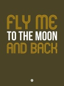 NAXART Studio - Fly Me To The Moon And Back