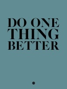 NAXART Studio - Do One Thing Better 3