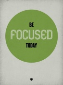 NAXART Studio - Be Focused Today 1
