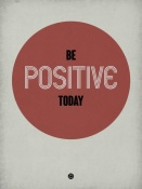 NAXART Studio - Be Positive Today 1