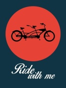 NAXART Studio - Ride With Me Poster 1