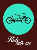 NAXART Studio - Ride With Me Poster 2