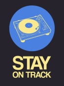 NAXART Studio - Stay On Track Record Player 2