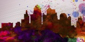 NAXART Studio - Kansas City Skyline