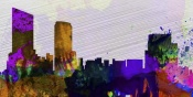 NAXART Studio - Grand Rapids City Skyline