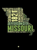 NAXART Studio - Missouri Word Cloud 1