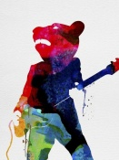 NAXART Studio - Teddybear Watercolor