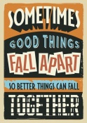 NAXART Studio - Better Things Can Fall Together