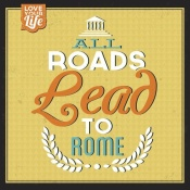 NAXART Studio - Roads To Rome