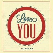 NAXART Studio - Love You Forever