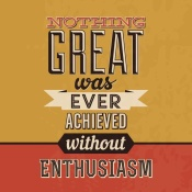 NAXART Studio - Enthusiasm