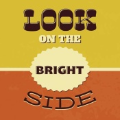 NAXART Studio - Look On The Bright Side
