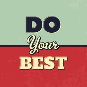 NAXART Studio - Do Your Best