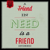 NAXART Studio - Friend Indeed 1