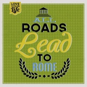 NAXART Studio - Roads To Rome 1
