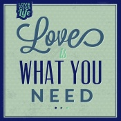 NAXART Studio - Love Is What You Need 1