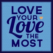 NAXART Studio - Love Your Love The Most 1
