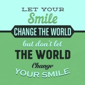 NAXART Studio - Let Your Smile Change The World 1