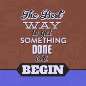 NAXART Studio - Get Something Done 1