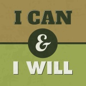 NAXART Studio - I Can And I Will 1
