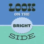 NAXART Studio - Look On The Bright Side 1