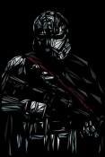 NAXART Studio - Captain Phasma