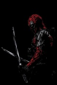 NAXART Studio - Deadpool