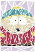 NAXART Studio - South Park Eric Cartman