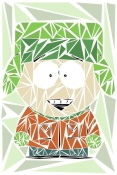 NAXART Studio - South Park Kyle Broflovski