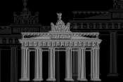 NAXART Studio - Berlin Night
