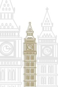 NAXART Studio - Big Ben