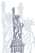 NAXART Studio - Stature of Liberty