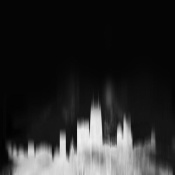 NAXART Studio - Chicago White City Skyline